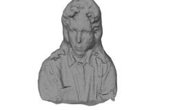 Kinect + Processing = DIY 3D Scanner