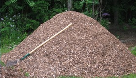 How to Find Free Mulch
