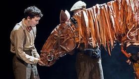 Puppets of War Horse