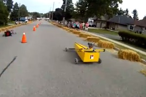 GoPro Soap Box Derby