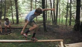 A Vermont Skateboarding Adventure