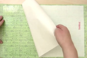 How to Make Book Cloth