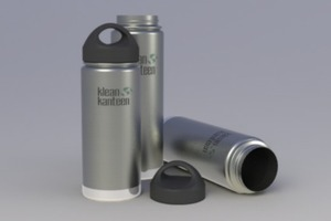 Model of my thermos