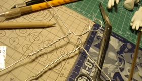 Armature for Claymation