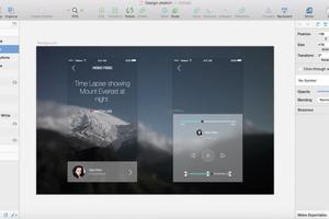 Design Workflow - Sketchapp Tutorial