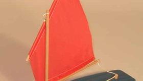 Model Boat Designs