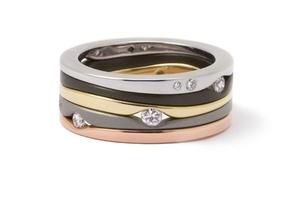 Marc Lange, Jewelry Designer