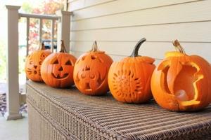 #pumpkin2015 Happy Halloween!