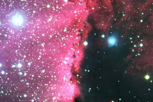 Molecular Cloud: RCW 108