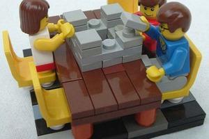 LEGO Scene