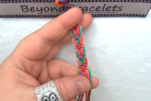 How To Make  Friendship Bracelet