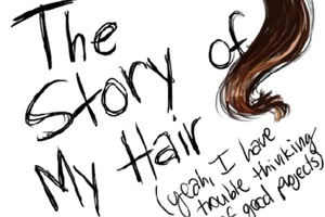 The Story of My Hair