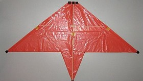 27 DIY Kite Designs and How To's