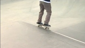 Other Rail Grind Tricks