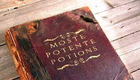Hogwarts Spellbook