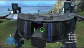 Halo REACH Forge