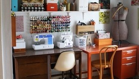 Home Sewing Workshop