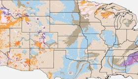 National Geologic Map Database