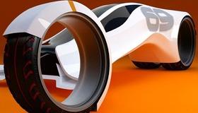 Concept Car Gallery