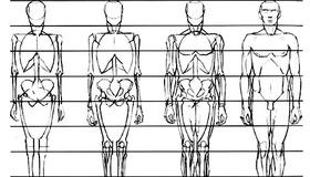 Body Pattern