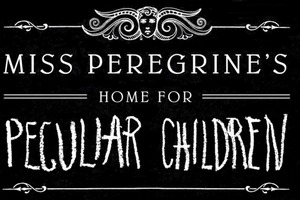 Miss Peregrine's Home for Peculiar Children Book Trailer