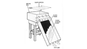Solar Dehydrator Tips