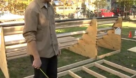 How To Build A Mini Ramp