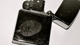 Lifting Fingerprints with Superglue