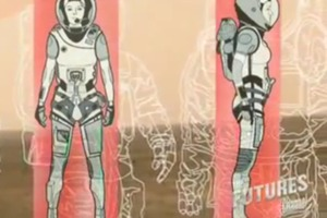 Designing a Space Suit