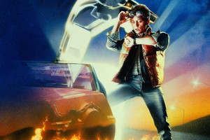 Back to the Future movie review